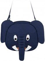 Schooltas olifant