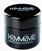 MULTI BUNDEL 2 stuks Hammame Face Night Cream 50ml