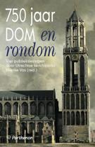 750 jaar Dom en rondom +  CD + DVD / druk 1