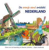 Oranje Eend ontdekt Nederland