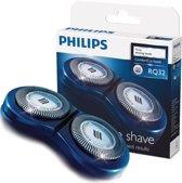 Philips Click&Style RQ32/20 - Scheerkop - 2 stuks