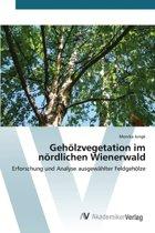 Geholzvegetation Im Nordlichen Wienerwald