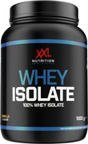 XXL Nutrition Whey Isolaat - Eiwitshake - 1000 gram - Cookies and Cream