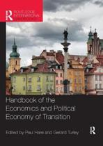 Handbook of the Economics and Political Economy of Transition