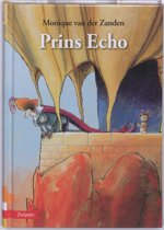 Boekbende - Prins Echo