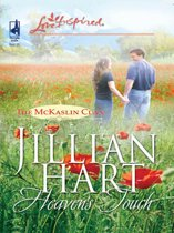 Heaven's Touch (Mills & Boon Love Inspired)