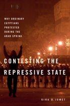 Contesting the Repressive State