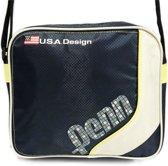 Schoudertas |Handtas PENN U.S.A. Design (29x11x42,5cm)