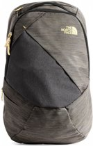The North Face Electra Women Backpack TNF Black/Brass Melange
