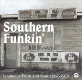 Southern Funkin' 1967-79