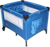 Campingbed Born Lucky Navy