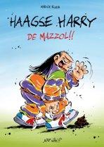 Haagse Harry 6 - De mazzol!!