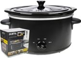 Gusta Slow Cooker 3.5L