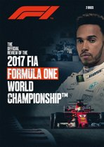 F1 2017 Official Review (Import)