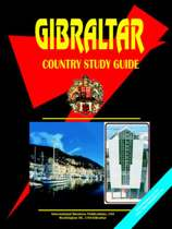 Gibraltar Country Study Guide