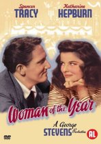 Woman of the Year (dvd)