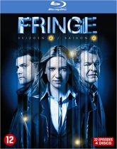 Fringe - Seizoen 4 (Blu-ray)