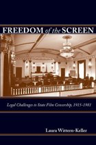 Freedom of the Screen