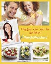 Weight Watchers: Hapjes en tapas