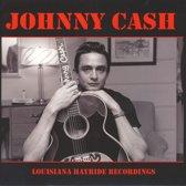 Louisiana Hayride Recording (Vinyl)