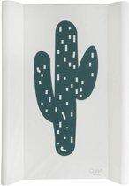 Waskussen - cactus Kleur: Wit