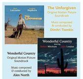 Unforgiven / The Wonderful Country [Original Motion Picture Soundtracks]