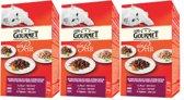 Gourmet Mon Petit 6X50G Vlees (verpakt per 3 dozen)