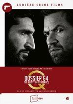 Dossier 64 Purity Of Vengeance - Q Serie