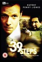 39 Steps (2008) (dvd)