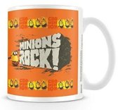 Merchandising MINIONS - Mug - 300 ml - Rock