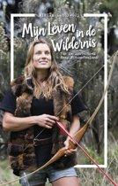Omslag van 'Mijn leven in de wildernis'