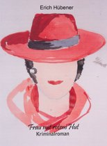 Frau mit rotem Hut