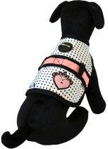 Hondenjas avant garde couture 20-25 cm