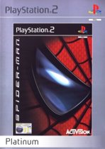Spiderman 2 -The Movie