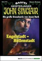 John Sinclair - Folge 1647