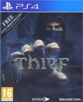 Square Enix Thief, PS4 Basis PlayStation 4 video-game