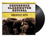 Creedence Clearwater Revival - Greatest Hits (LP)