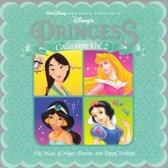 Disney's Princess Collection, Vol. 2