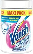 Vanish Oxi Act Cr White Intel