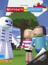 Zoeklicht Dyslexie - Monsters en paleizen