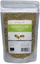 Bijenpollen, biologisch (250g - Puur&Fit)
