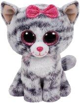 Ty Beanie Boo's Kiki 15cm - Knuffel