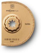 Fein zaagblad segment Starlock Plus HM 90x1.2mm