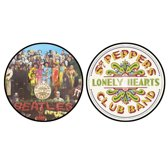 Sgt. Pepper's Lonely Band (Limited Edition) (Picture Disc)