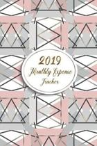 2019 Monthly Expense Tracker