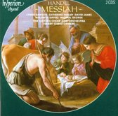 Handel: Messiah / Harry Christophers, The Sixteen