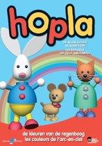 Hopla - De Kleuren Van De Regenboog