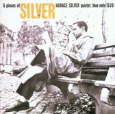 Six Pieces Of Silver  Rudy Van Geld