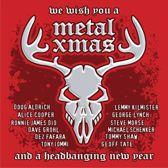 Metal Xmas (Special Edition)