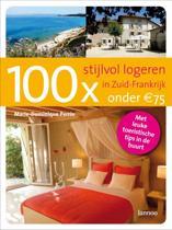 100 x stijlvol logeren in Zuid-Frankrijk onder 75 euro